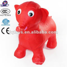 Hotsale kids inflatable jumping animals