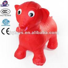 Hotsale miúdos inflável saltando animais