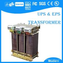Transformateur de type sec pour UPS EPS System