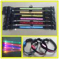 Haustier-Blitz-Kragen LED-Blitz-Produkt-Hundehalsring