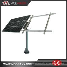 Pince de fixation de panneau solaire de vente chaude (ZX020)