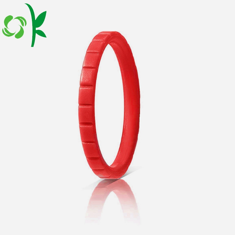 Ladder Shape Silicone Rings