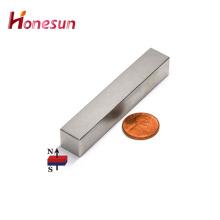 Bar Neodymium Motor Magnet N52
