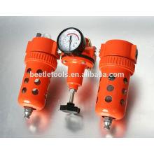 herramientas neumáticas del regulador del filtro de aire de la válvula de alta calidad