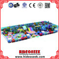 Ocean Style China Professional Manufacturer Kids Indoor Playground for Sale