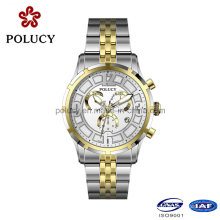 OEM High Quality Stainless Steel Man Watch
