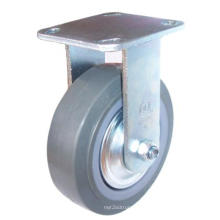 Fixed PU Caster - Gray (4404662)