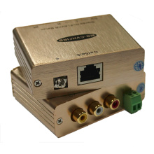 AV Extender by One Cat5e (YLA-01)