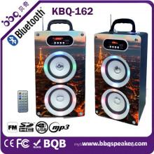 Good Quality Wholesale Vatop stereo Plastic Molded speaker cabinet
