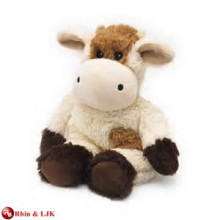 EN71&ASTM standard soft plush toys dancing cow