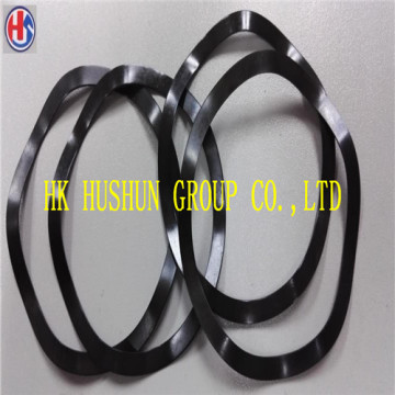 Black Oxide Coating Spring Washer Used for Ball Bearing (HS-SW-6205)