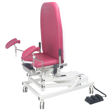 Portable+Exam+Table+With+Stirrups