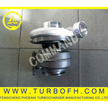 VOLVO TRUCK PARTS TURBOCHARGER
