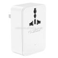 ORICO S4U Global Multifunktions-Reiseadapter Großhandel Mini 4 USB Port Wand tragbare Ladegerät