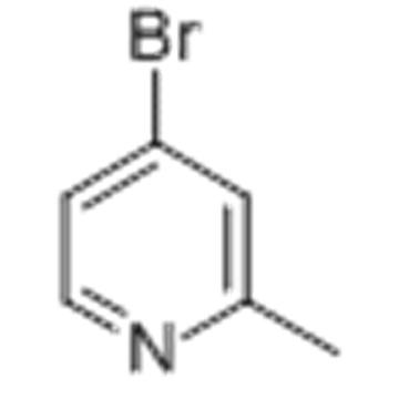 4-Bromo-2-methylpyridine CAS 22282-99-1
