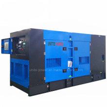 Conjunto de generadores eléctricos Unite Power 900kw 1125kVA Mtu Diesel