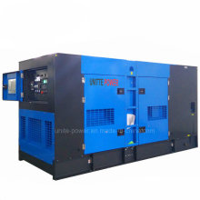 Unite Power 500kVA 400kw Brand Marine Genset by Cummins Engine