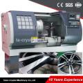 Machine à polir les jantes en alliage AWR2840
