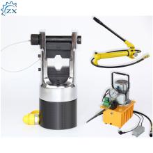 2018 meilleurs outils portatifs hydrauliques de sertissage de l'outil portatif Co-400H de batterie électrique