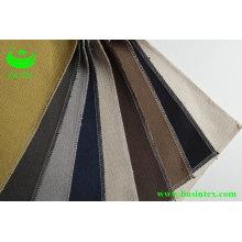 Конопляный хлопок софы ткань (BS6031)