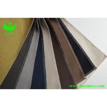 Tecido de algodão de cânhamo