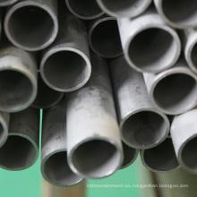 S32750 Ap Pipe Tubo dúplex y tubería