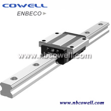 Professional Make Hiwin Linear Guide Rail with High Precision