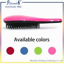 Walmart Оптовая цена Волосы красоты Продукт Detangling Brushes