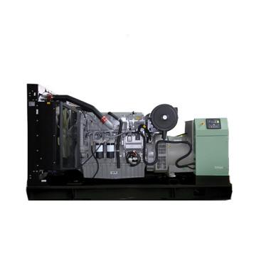 Grupo electrógeno diesel Perkins
