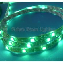 Tira de LED verde