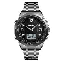 skemi watch digital 1504 sport men outside wrist  military digital watches