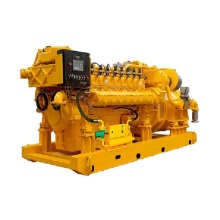 Deutz Natural Gas Generator Set