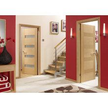 Fournir des prix précieux Portes intérieures en bois