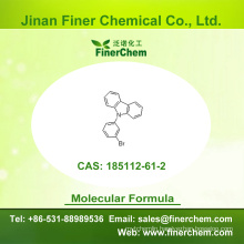 Cas 185112-61-2 | 9-(3-Bromophenyl)-9H-carbazole | 185112-61-2 | factory price | large stock