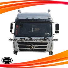 Cab Assy / M3000 / Shacman Camión Parte Cab