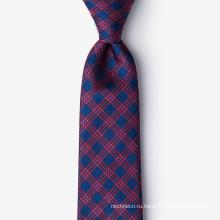 100% ручной работы шелк Жаккард тканые шеи связей для мужчин