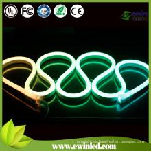 RGB LED Neon Strip für SMD5050 230V