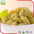 Great Quality Green Raisins for Export