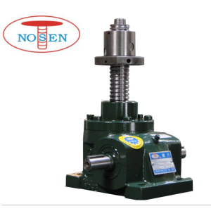 PriceList for Ball Screw Jack 1 Ton Adjustable Telescoping Screw Jack for Lifting supply to Germany Factories