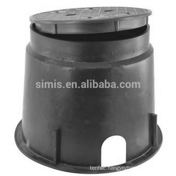 Fire Hydrant Surface Box Water Meter Boxes:
