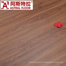 Encerado grande superfície de madeira de madeira superfície (V-Groove) laminado (AS92003-7)