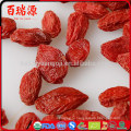 Новое прибытие ягоды годжи оптом цена органическая сушеная сертифицированный поставщик ягоды годжи