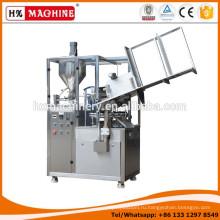 Эпоксидный клей алюминиевые завалка пробки и машина запечатывания