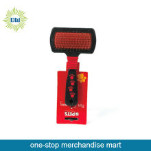 Modern pet grooming brush good quality