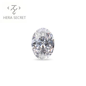 ForeverFlame  G H 3.5ct 8mm*10mm vvs Marquise Cut diamond CVD CZ Moissanite haute couture e 18k ring