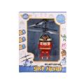 Мини Инфракрасный летающие игрушки для детей с свет