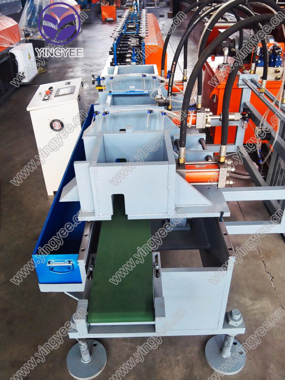 T Ceiling Bar Machine From Yingyee007