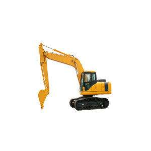 Used Wheel Excavators Machine Price For Sale