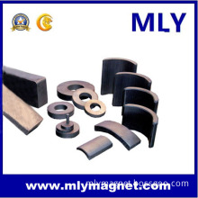 Rare Earth Motor Ferrite Magnet (M022)