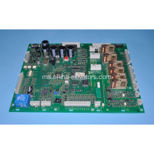 OTIS 506 Escalator ECB Mainboard GAA26800AR2